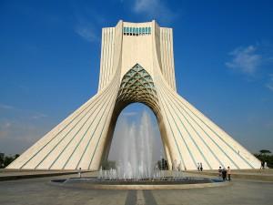 Azadi_Monument