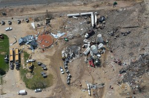 West_Explosion_Aerial