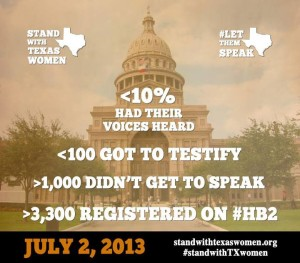 Via Stand With Texas Women/Facebook