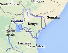 Texas-Kenya