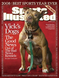 Image result for sports illustrated magazine pitbull cover